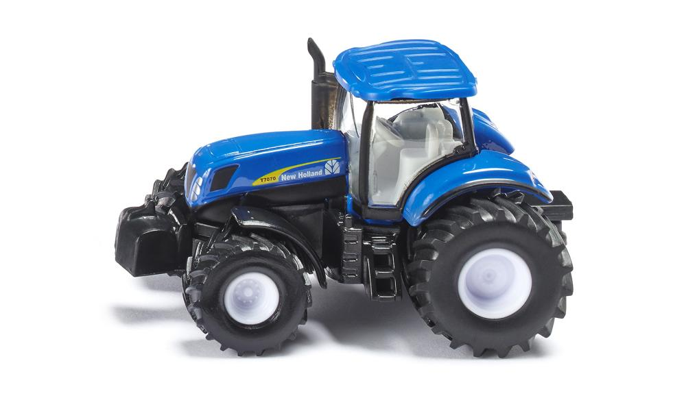 Siku New Holland 7070 tractor