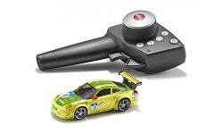 Siku Racing Porsche 911 complete set (RC)