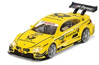 Siku Racing BMW M4 DTM complete set (RC)