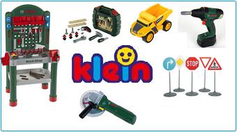 Theo Klein speelgoed gereedschappen